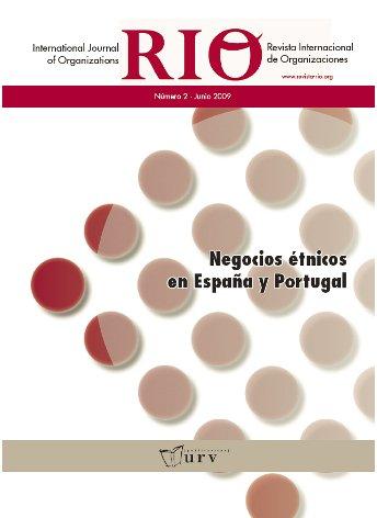 RIO No. 2 Cover