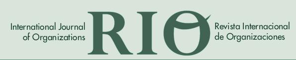 Revista Internacional de Organizaciones
